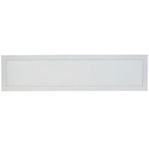 pixi led flat light pixi 1 ft x 4 ft single edge lit led flatlight luminare