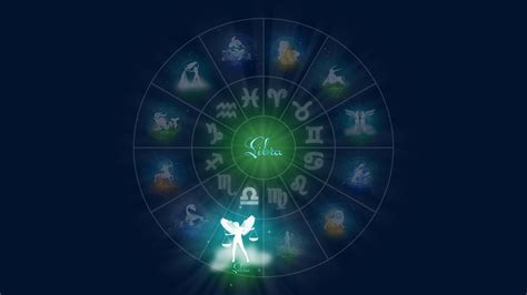 zodiac wallpaper for walls libra zodiac sign wallpaper 61298 1366x768 px