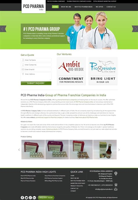 healthy web portfolio seo in gujarat and seo company
