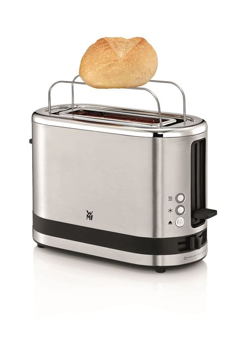 One Slice Toaster Wmf Kitchenminis 174 1 Slice Toaster