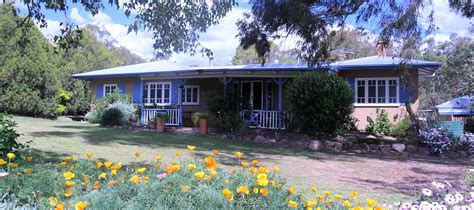 Ballandean Accommodation Cottages by Farmhouse And Cottage Accommodation Ballandean