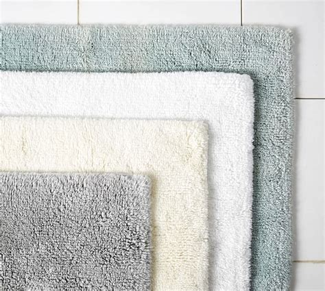 Pb Rugs by Pb Essential Tufted Bath Rug Pottery Barn