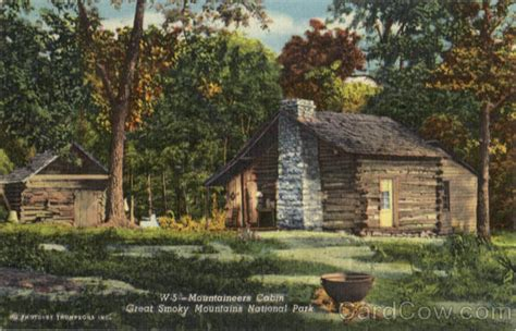 State Parks In Tennessee With Cabins by Mountaineers Cabin Great Smoky Mountains Nationa Park