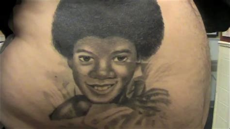 tattoo removal jackson tn michael jackson