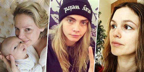 celebrities without no makeup no makeup celebrity pictures celebrities without makeup