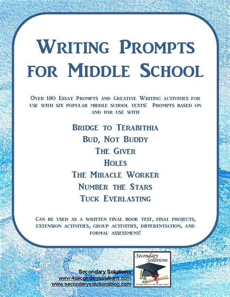 writing biography lesson plan middle school this is a lesson plan for teaching middle school age