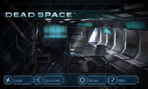 dead space apk aporte dead space apk datos hdgames taringa