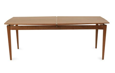 Uplifted Extendable Dining Table   City Joinery