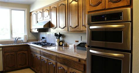 Best Way To Repaint Kitchen Cabinets My New Favorite Way To Paint Kitchen Cabinets Hometalk