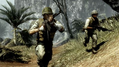 5 things that made battlefield bad company 2 so iconic