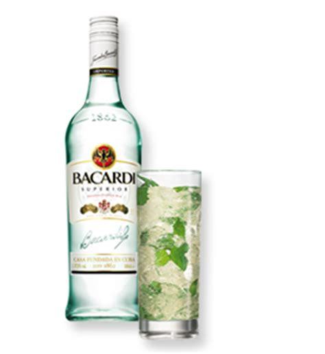 bacardi mojito recipe bacardi mojito cocktail