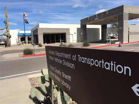 tucson motor vehicle department reduction in overtime hours with schedule changes at