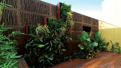 project gallery outdoor decorative privacy screens examples