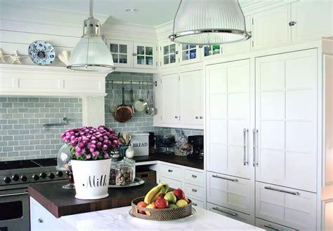 Brick Style Kitchen Tiles by 24 Kitchen Tile Designs Kitchen Designs Design Trends