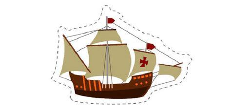 ship cutouts for kids mocomi - Cartoon Boat Cut Out