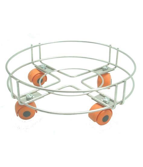 rbj gas cylinder trolley in stainless steel buy rbj gas