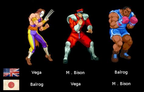 from street fighter main character name black video game history balrog glitchslap com