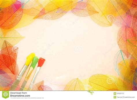 wallpaper art craft autumn art background stock photo image of nature