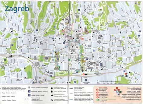 Zagreb, métropole continentale au charme méconnu en Croatie