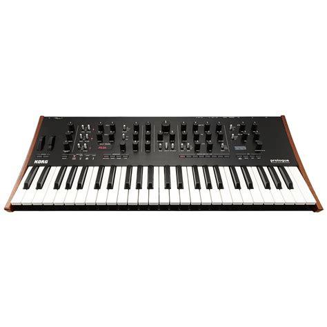 Keyboard Synthesizer korg prologue 8 171 synthesizer