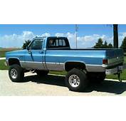 1984 Chevy K30 4x4 Wrecker Truck Us 350000 Image 6 Pictures To Pin On