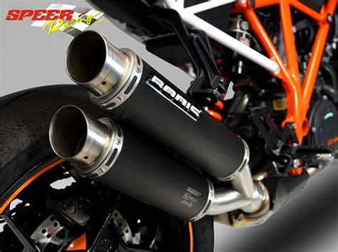 Ktm 1290 Super Duke R Tieferlegen by Exhaust System Ktm 1290 Super Duke R Bodis Exhaust