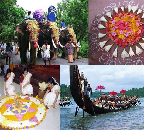 All Indian Festival Essay by When Is Onam ഓണ In 2014 Indiamarks