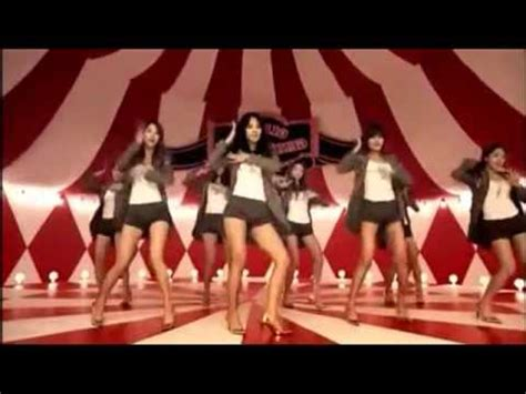 tutorial dance snsd genie snsd girls generation genie dance version mirrored