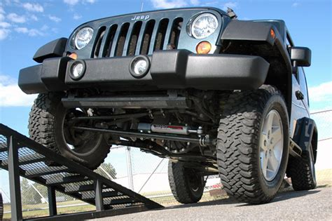 Steering Stabilizer Jeep Jk Jeep Jk Steering Stabilizer Car Interior Design