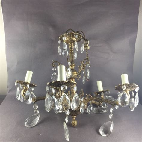 Antique Chandelier Parts Antique Chandelier Parts Shop Collectibles Daily