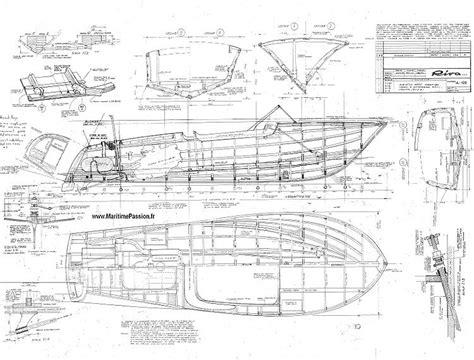 riva boat drawing riva ariston plans aerofred download free model