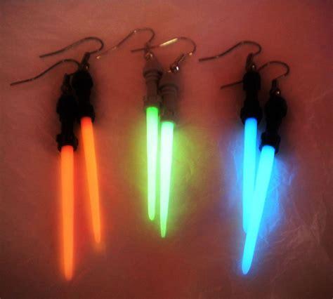glow in the dark tattoo star wars star wars lightsaber glow in the dark lightsaber by