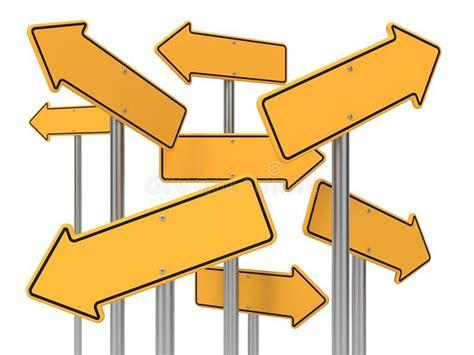 freccia clipart segnale stradale della freccia direzionale illustrazione
