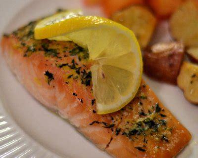 come cucinare tranci di salmone fresco tranci di salmone