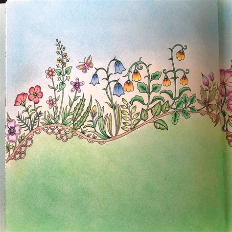 My Craft St7780 Colouring Book Enchanted Forest 436 best enchanted forest colouring images on enchanted coloring books and