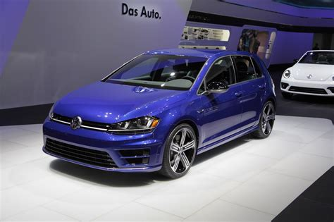 2016 volkswagen golf r picture 613191 car review top