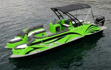 caravelle razor boats for sale pontoons on pinterest