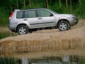 Nissan X Trail 02 Nissan X Trail 2002 Nissan X Trail 2002 Photo 02 Car In