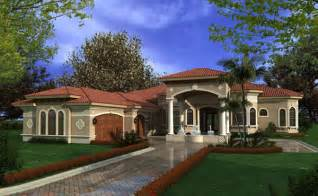 one story mediterranean house plans luxury one story mediterranean house plans mediterranean