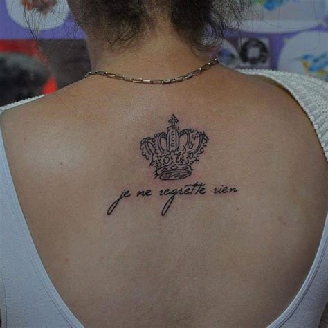 tattoo care on your back 55 best king and queen crown tattoo designs meanings
