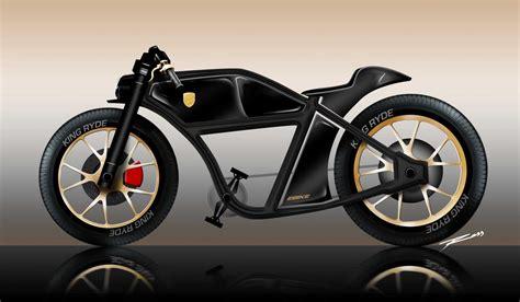 E Bike 90 Km H by Kingryde E Bikes Stark Exklusiv Und Handgefertigt