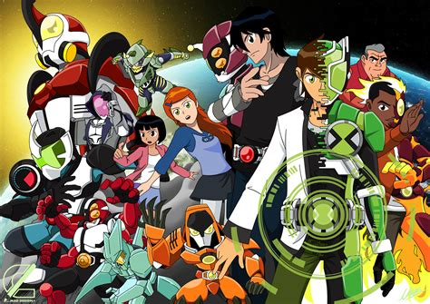 Top Gwen Omnitrix Wallpapers Home Kamen Rider