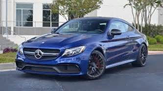 mercedes amg c63 s coupe automotive addicts