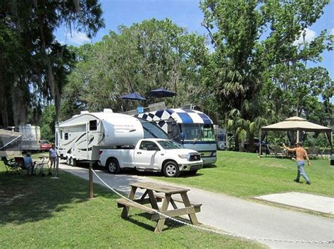 Riverside Lodge Rv Resort Cabins by Riverfront Rv Picture Of Riverside Lodge Rv Resort