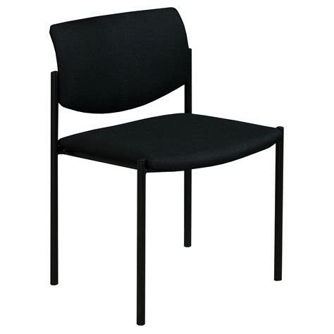 steelcase player chair armless steelcase player used armless stackable chair black