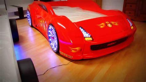 Ferrari Kinderbett by Carbed Autobett Kinderbett By Tiptop Moebel Youtube