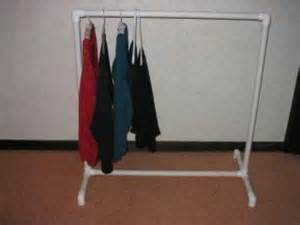 Pvc Pipe Coat Rack by For Yard Sales Pvc Clothes Racks Pvc