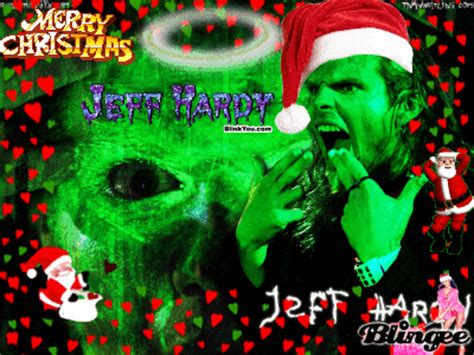 jeff hardy looks horror in the look of my baby jeff hardy picture