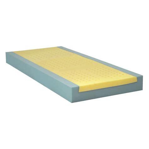materasso dell materasso ventilato bicomponente intero con sistema di