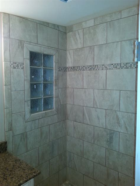 custom tile bathrooms another custom tile bathroom landmark contractors